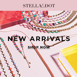 Earn Income with Stella & Dot