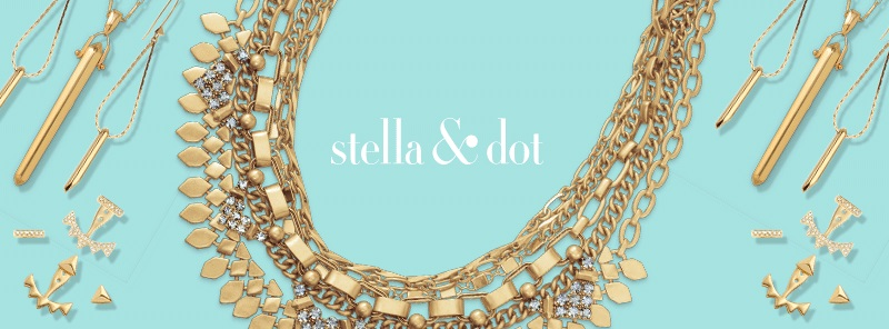 Stella & Dot DOT DOLLA...