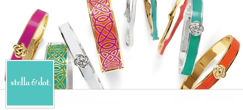 Stella & Dot's Summer It List Sale - Get 40% Off!
