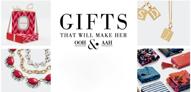 Ooh la la gifts under $50 at S...