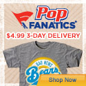 Celebrate your favorite films with printed t-shirts,hoodies and sweatshirts from PopFanatics