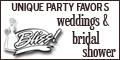 Bliss Weddings Market.com coupons