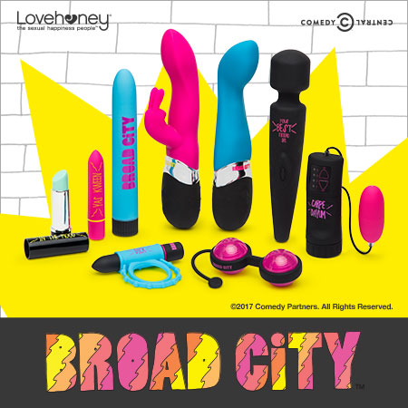 Broad City Collection