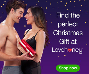 Christmas at Lovehoney