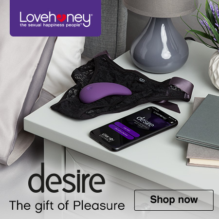 Luxury sex toys