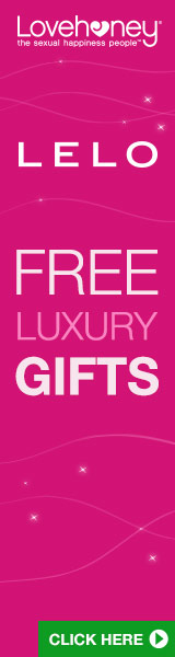 Enjoy FREE Luxury Gifts with selected Lelo Toys!