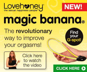 Magic Banana Kegel Exerciser
