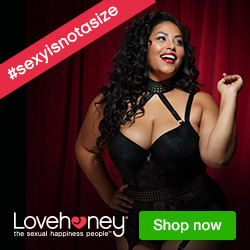 Sexy plus size lingerie panties for women online