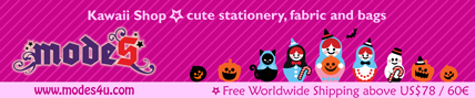 Kawaii Shop Modes4u.com