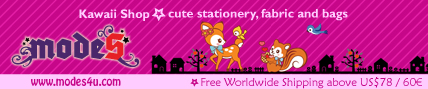 Kawaii Shop Modes4u.com