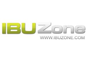 logo for ibuzone.com