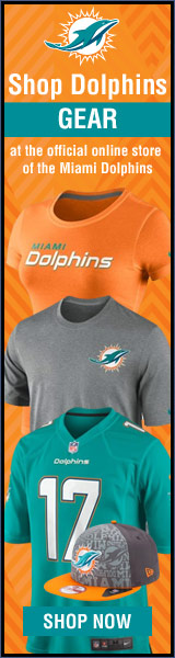 Get Miami Dolphins Game Day here!