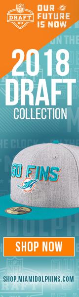 Shop Tunsil Miami Dolphins NFL Draft Gear