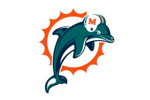 Official Shop of the Miami Dolphins!