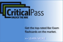 Get the top-rated Bar Exam flashcards on the market.