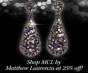 25% off M.C.L. by Matthew Laurenza!