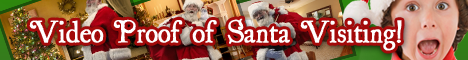 The Santa Video Coupon
