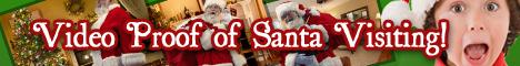 The Santa Video Coupon