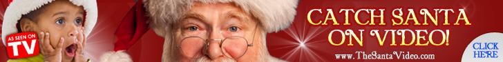 The Santa Video