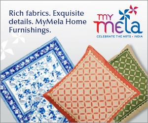 Rugs, Bedspreads, Tablecloths & More from MyMela