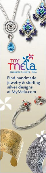 Handmade Jewelry & Sterling Silver from MyMela