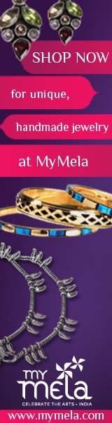 Shop now for unique, handmade jewelry at MyMela.com.
