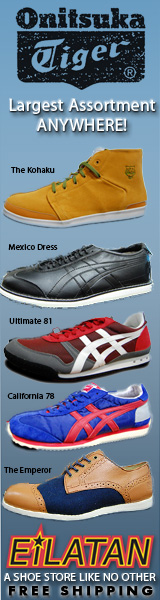 Hottest Onitsuka Tiger shoes available