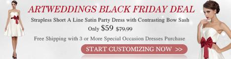 BlackFriday Party Dress Deal