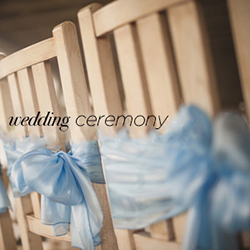 Wedding Ceremony Items