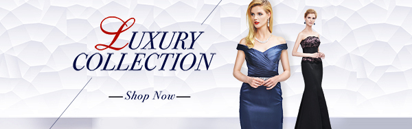 Elegant Dresses for Mom