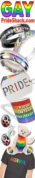 Pride Shack
