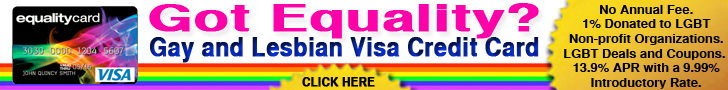 Equality Card Horizontal