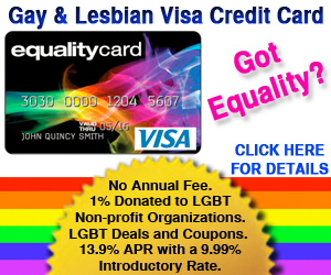 Equality Card Square