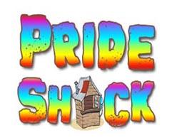 Square Pride Shack Logo (Medium)