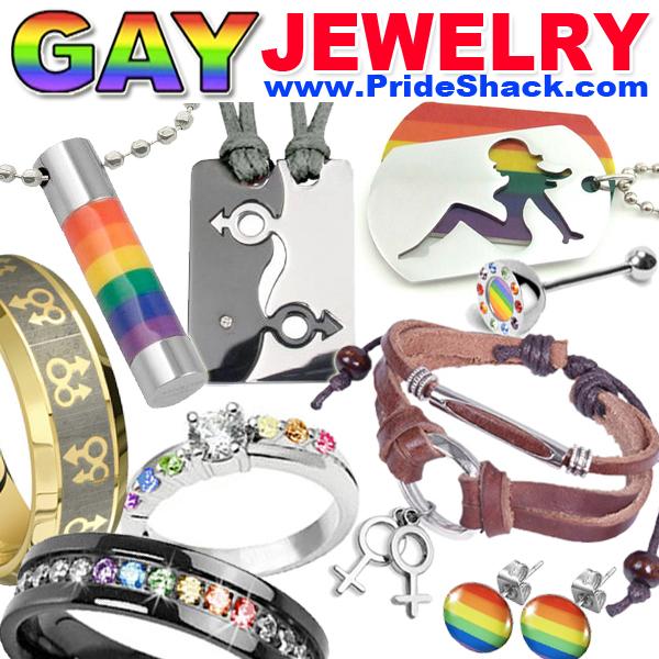 Gay Jewelry