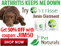 Get 50% off Vetisse Jimin Ointment