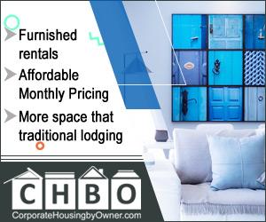 Furnished Housing Rentals