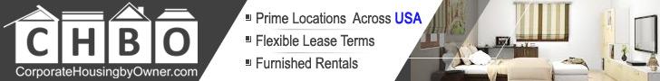 Corporate Housing Rentals