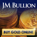 We recommend JMBullion.com