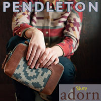 Pendleton Portland Collection at Shop Adorn