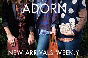 Adorn - A Portland Boutique