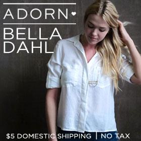 Shop Bella Dahl at Shop Adorn