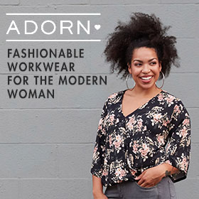 Women's Workwear at Adorn