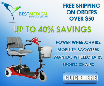 Power mobility discounts