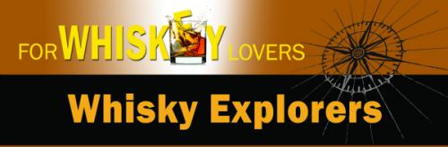 Whiskey Explorers Club