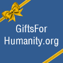 Gifts For Humanity.com coupons