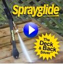 Sprayglide is a Great gift idea