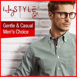 HeyStyle Men's Clothing