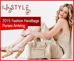 HeyStyle Fashion Bags