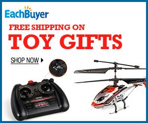 Eachbuyer.com Toys and Hobbies